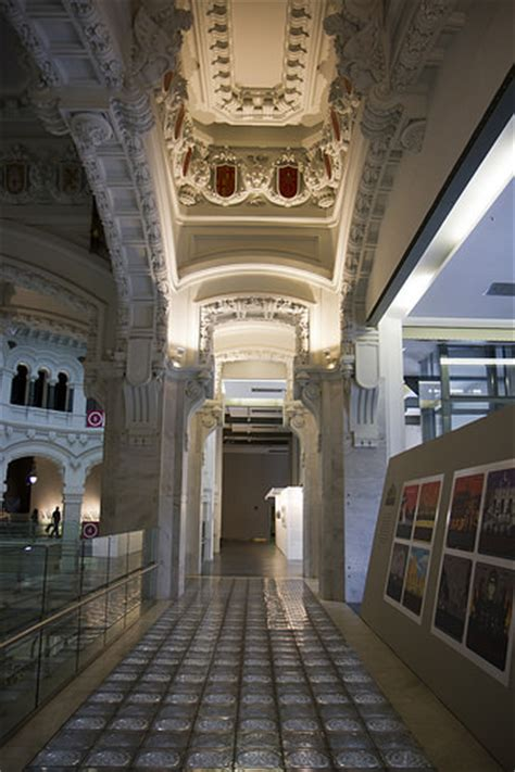 museum of contemporary madrid spain flickr photo