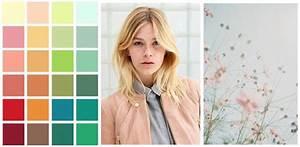 Farbe Für Kleidung : styling tipps f r den fr hlingstyp so siehst du umwerfend ~ A.2002-acura-tl-radio.info Haus und Dekorationen