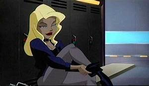 Your Top 5 hottest females from the the DCAU? - Gen ...