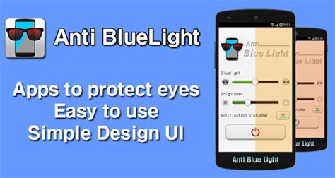 blue light filter app app anti bluelight screen filter apk for windows phone