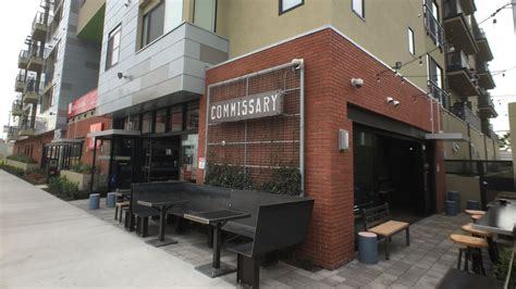 Los angeles native coffee and bakery for all www.coffeecommissary.com. Commissary Now Brewing Fine Roasted Coffee in Palms - Eater LA