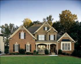 Stunning American Home Design Plans Photos by Summerfield Home Plans And House Plans By Frank Betz