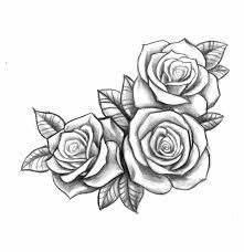 Rosen Tattoo Klein : bildergebnis f r vorlage rosen tattoo rosen tattoo tattoos rose tattoos und tattoo designs ~ Frokenaadalensverden.com Haus und Dekorationen
