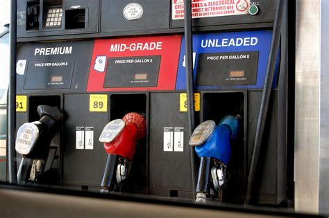 What's The Difference Between Regular And Premium Gasoline