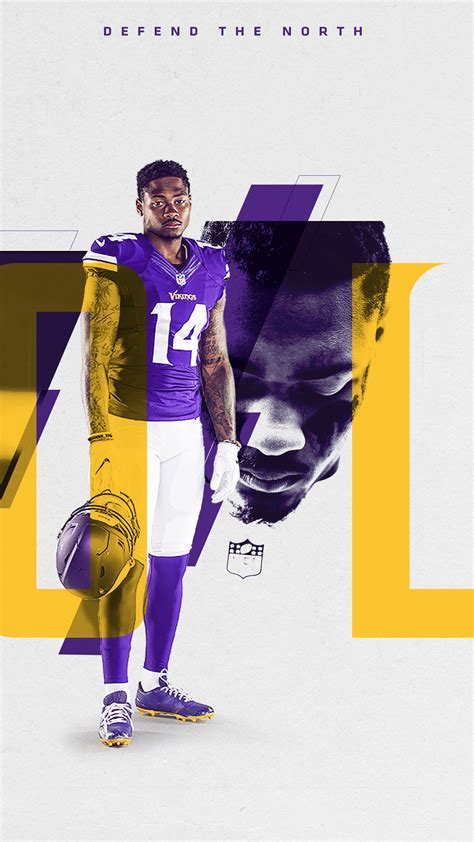 mobile wallpaper official website   minnesota vikings