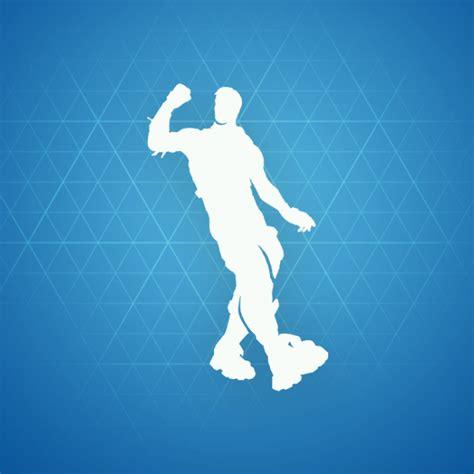 fortnite hype emote rare dance fortnite skins