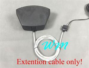 Speaker Extension Cable  Wire A Fits Bose 321  Cinemate Gs