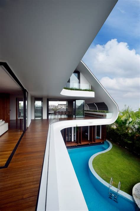 beautiful home  singapore  beautiful houses   world