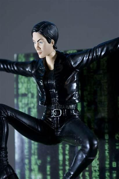 Matrix Trinity Toys N2 Figurine Par 2000