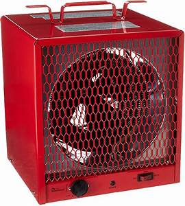 Best Electric Garage Heater 240v  Fixed And Portable Heaters