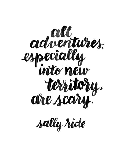 sally ride quotes inspirational quotesgram