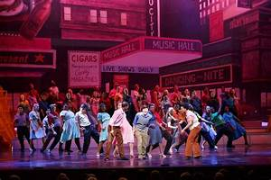The Shulers celebrate 9th season of high school musical ...