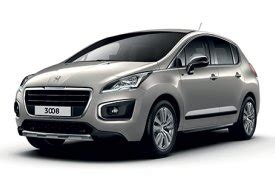 Peugeot Lease Europe by Peugeot Car Leasing Range Of Vehicles In Europe For 2019
