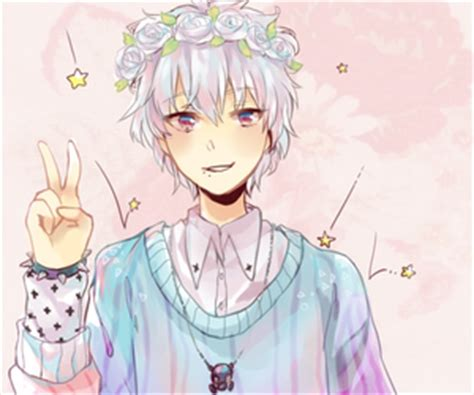 Kawaii Anime Boy 3 By Alyssaholt13 1000 Images About Anime Boys Kawaii 3 On We It