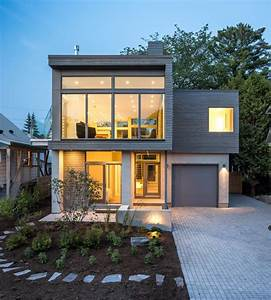 15, Breathtaking, Contemporary, Home, Exterior, Designs, That