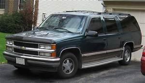 1994 Chevrolet C1500 Cheyenne Sportside 4x2 Extended Cab 6