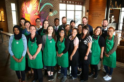 starbucks introduces awesome  policies  families