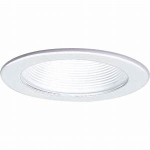 Modern design recessed light fixtures round dimmable