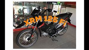 Xrm 125 Fi