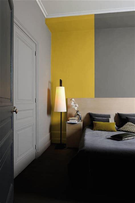 deco chambre jaune et gris chambre jaune et gris id 233 es et inspiration d 233 co clem
