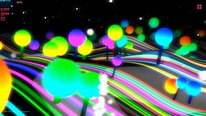 Lights Interactive Music Video On 2pause