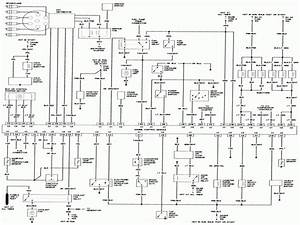 Toyota Pickup V6 Engine Wiring Harness Diagram