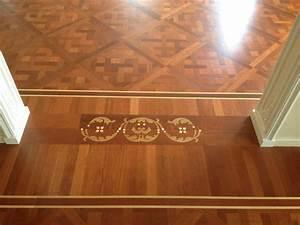 creation bordures belgique dalle de parquet chene bois With creation parquet