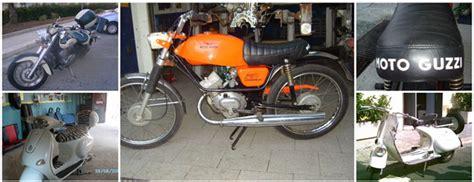 Tappezzeria Selle Moto Selle Moto Tappezzeria Moto