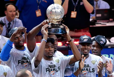 Oklahoma City Thunder: 5 Lessons We Learned from the ...