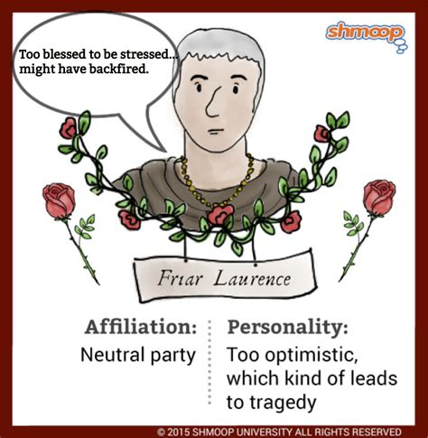 Expert Essay Writers Friar Laurence Character Analysis