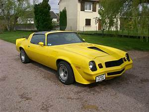1979 Camaro Parts And Restoration Information