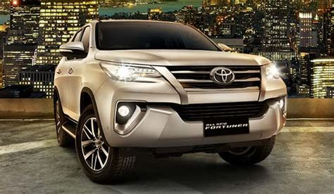 toyota fortuner vrz trd  toyota cars review release