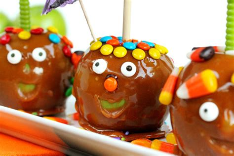 The 12 Best Candy And Caramel Apples Number 10 Is