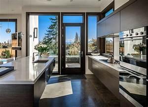 Nápady pre moderné, klasické aj farebné kuchynské linky ...