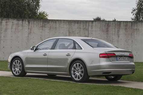 Audi A8 by 2014 Audi A8 Review Photos Caradvice