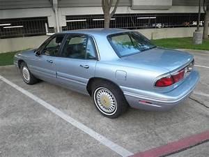 1997 Buick Lesabre For Sale Dallas  Texas