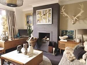 53 Inspirational Living Room Decor Ideas