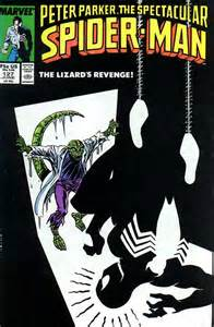 Peter Parker Spectacular Spider-Man Comics