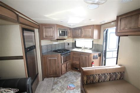 I Have A 2014 Travel Trailer Which I Would Like To Brighten