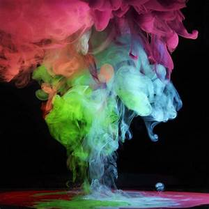 Trippy smoke | Check this out! | Pinterest