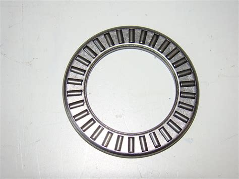 torrington timken needle roller bearing thrust washer nta  ebay
