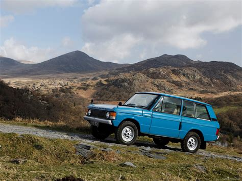 Land Rover Photo by Land Rover Range Rover Classic Photos Photogallery With