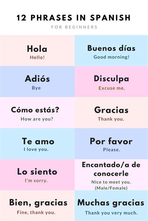 essential spanish travel phrases wanderlust chronicles