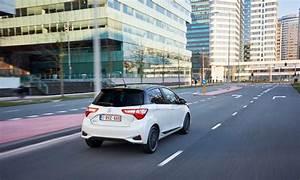 Toyota Yaris Dynamic Business : 2017 toyota yaris dynamic 38 ~ Medecine-chirurgie-esthetiques.com Avis de Voitures
