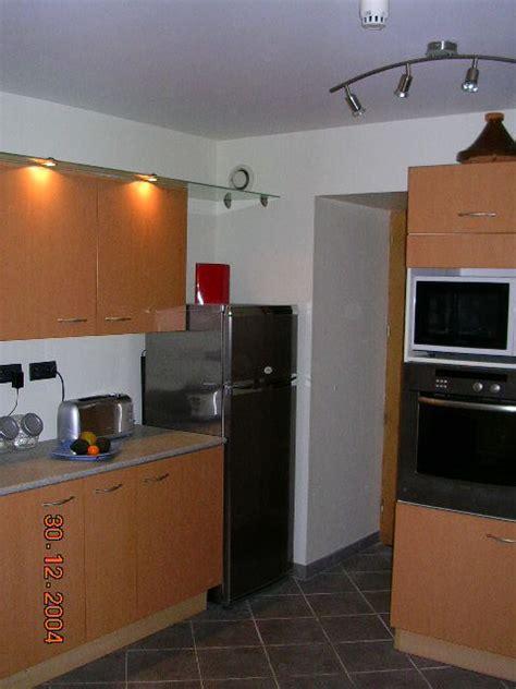 cour de cuisine nantes cuisine photo de rénovation d 39 une ère à guipel 35
