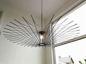 Luminaire Suspension Design : 30 merveilleux luminaire deco design ksh4 luminaire salon ~ Teatrodelosmanantiales.com Idées de Décoration