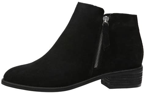 Black Boots : 10 Best Black Ankle Boots For Walking