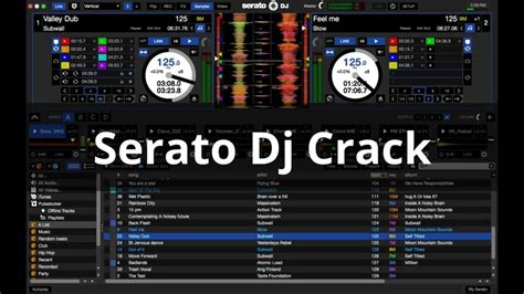 Serato Dj 196 Crack With Serial Key Full Free Download