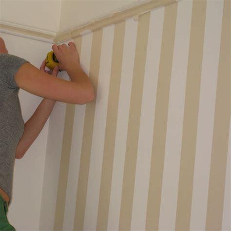 Stripes On Your Walls? It's Not A Bad Idea! Nashville