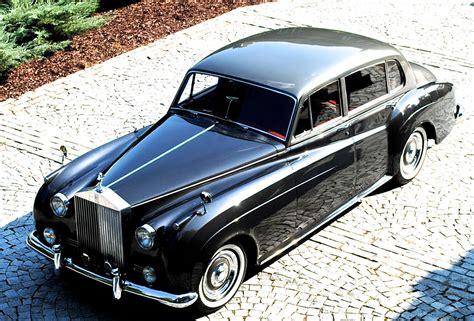 Rolls Royce Limousine by 1960 Rolls Royce Rolls Royce Silver Cloud Ii Factory